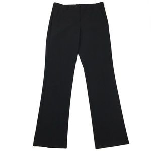 Theory Emery 2 Virgin Wool Stretch Trouser